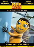 Bee Movie Climbing