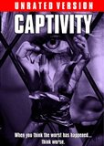Captivity Unrated