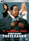Code Name: The Cleaner - Cedric the Entertainer