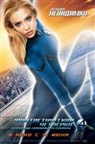 Fantastic Four: Rise of the Silver Surfer - Susan Storm