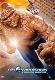 Fantastic Four: Rise of the Silver Surfer - Thing
