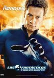 Fantastic Four: Rise of the Silver Surfer - Mister Fantastic