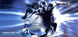 Fantastic Four: Rise of the Silver Surfer - Silver Surfer Horizontal