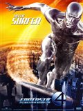 Fantastic Four: Rise of the Silver Surfer - Silver Surfer