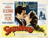 Spellbound Tri-Fold