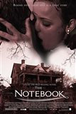 The Notebook Sepia