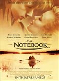 The Notebook In Theatres June 25