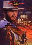 he Good, The Bad, and the Ugly Cartoon