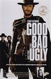 The Good, The Bad, and the Ugly Clint Eastwood
