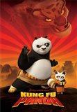 Kung Fu Panda Crouching Tiger