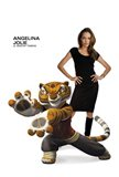 Kung Fu Panda Angelina Jolie
