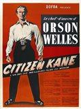 Citizen Kane Red