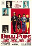 Guys and Dolls Bulli e Pupe