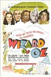 The Wizard of Oz Colorful
