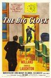 The Big Clock - Ray Milland