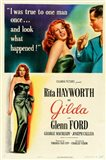 Gilda I Was True to One Man Once...