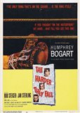 The Harder They Fall - Humphrey Bogart