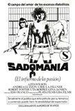 Sadomania - Hlle der Lust