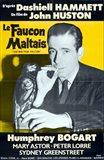 The Maltese Falcon Le Faucon Maltais