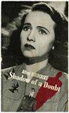 Shadow of a Doubt B&W