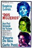 Two Women Dos Mujeres Film Spanish