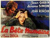 Judas Was a Woman La Bete Humaine Film