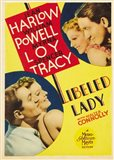 Libeled Lady Harlow And Powell