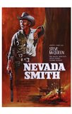 Nevada Smith - Red
