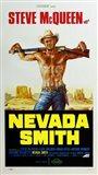Nevada Smith - Steve McQueen