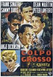 Oceans 11 Colpo Grosso Cast