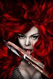 Red Sonja, c.2009 - style B