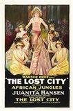 The Lost City Juanita Hansen