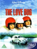 The Love Bug - red helmets