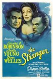 The Stranger Robinson Young Welles