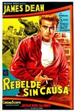 Rebel Without a Cause Bright