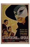 The Phantom of the Opera (Italian)