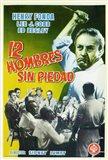 12 Angry Men - Spanish