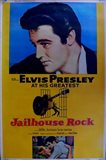 Jailhouse Rock Yellow Elvis Presley