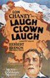 Laugh, Clown , Laugh