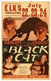 The Black Cat, c.1934
