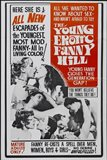 Young Erotic Fanny Hill