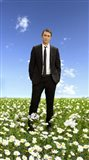 Pushing Daisies Lee Pace as Ned