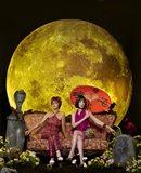 Pushing Daisies Vivian and Lily Moon