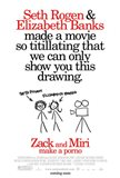 Zack and Miri Make A Porno - stick figures