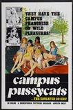 Campus Pussycats