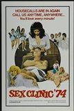 Sex Clinic 74