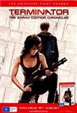 Terminator: The Sarah Connor Chronicles - Austrailian - style U