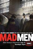 Mad Men - man in crowd