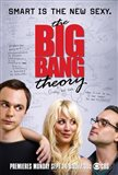 The Big Bang Theory - smart is the new sexy