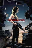 Terminator: The Sarah Connor Chronicles - style AP